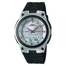[PONTO FRIO] Relógio Masculino Anadigi Casio AW-80-7AVDF - Prata - R$86