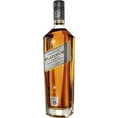 [EFACIL] Whisky Escocês Platinum Label 18 Anos Garrafa 750ml - Johnnie Walker POR R$ 390