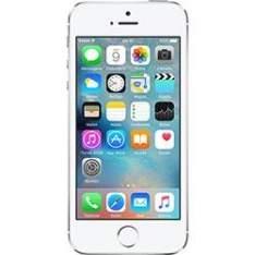 [CARTAO SUBMARINO] iPhone 5S 32GB Prata + Frete grátis
