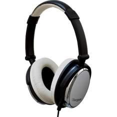 [SOU BARATO] Headphone Targus com Microfone e Controle de Volume TA-42HP - Branco  - R$60