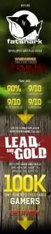 [GLEAM] Lead & Gold - Grátis