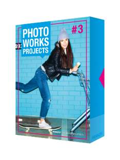 [SharewareOnSale] PHOTO WORKS Projects 3 Free!