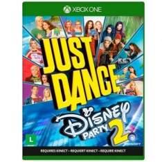 City Lar- Jogo Just Dance Disney Party 2 para Xbox One (R$ 69,90)