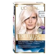 [LOJAS REDE] Kit Tintura Imédia Excellence L'Oréal - R$20,00