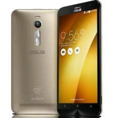 [Loja Asus] *à partir das 18h* ASUS Zenfone 2 16GB Dourado 4GB RAM - por R$1099