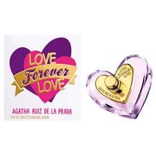 [Sephora] Perfume Love Forever Love Agatha Ruiz De La Prada, 100ml - R$59