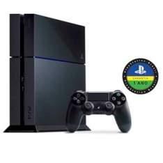 [PONTOFRIO] Playstation 4 no Boleto - R$1.586,41
