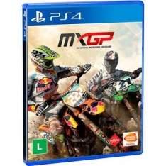 [Walmart] Jogo MXGP - PS4 - R$60