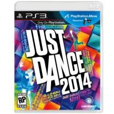 [Ricardo Eletro] Jogo Just Dance 2014 para Playstation 3 (PS3) - R$9,90
