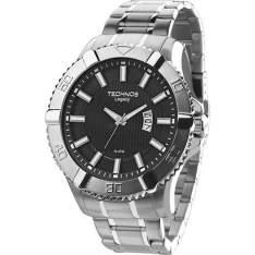 [Americanas]Relógio Masculino Technos Analógico 2115KOV/1P
