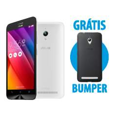 "[Loja ASUS] Zenfone Go 5"" 16GB 3G por R$ 699"