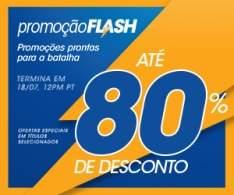 [PlayStation Store] Promoção Flash voltou, até 80% de desconto. R$ 0