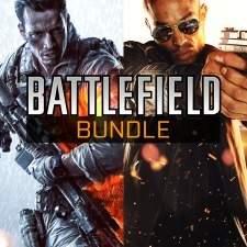 [PlayStation Store] Conjunto Battlefield 4 e Battlefield Hardline - PS4 - R$ 76,76
