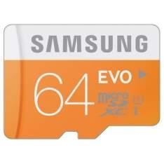 [Gearbest] Cartão de memória Samsung 64 GB  - R$67