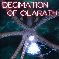 [Gleam] Decimation Of Olarath