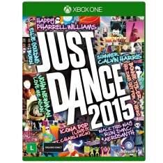[Walmart] Jogo Just Dance 2015 para XBOX One - R$ 14,90