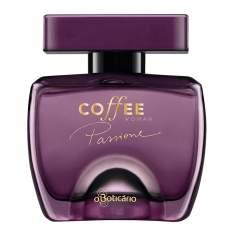 [O Boticário] COFFEE WOMAN PASSIONE DES. COLÔNIA, 100ML - por R$42
