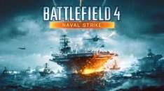[Playstation Store] Battlefield 4: Naval Strike - GRÁTIS