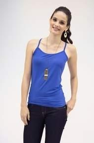 [Mercatto] Blusinhas básicas (vários modelos) - por R$9 + frete grátis