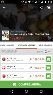 [g2a]Overwatch ORIGINS barato
