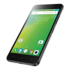 """[Americanas] Smartphone Lenovo Vibe C2 Dual Chip Android 6.0 Tela 5"""" 16GB 4G Câmera 8MP - Preto por R$ 594"""