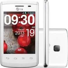 [walmart ] Smartphone LG Optimus L1 II E410 Desbloqueado - Branco atenção ( com android 4.1.2 Jelly Bean