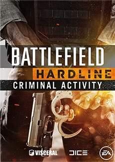 [Origin] Battlefield Hardline - Expansão Criminal Activity Grátis