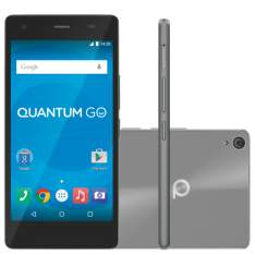 [Kabum] - Smartphone Quantum Go, 899.90 à vista.