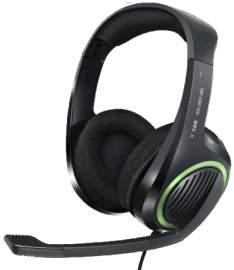 [SARAIVA] Fone de Ouvido Headset Sennheiser X320 Para Xbox - R$ 599,90 por R$ 94,91 BOLETO