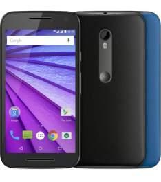 """[Americanas] Smartphone Motorola Moto G 3ª Geração Colors Dual Chip Android 5.1 Tela HD 5"""" 16GB 4G Câmera 13MP Processador Quad Core + 1 capa - R$765"""