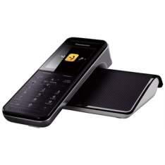 [EFACIL] elefone sem Fio KX-PRW110LBW com Repetidor de sinal WiFi Aplicativo Smartphone Connect - Panasonic POR R$446