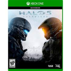 [Submarino] Game - Halo 5: Guardians - Xbox One por R$50