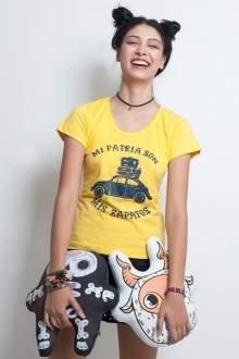 [Chico Rei] Camisetas a partir de R$40