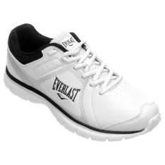 [Netshoes] Tênis Everlast River (branco, azul ou preto) por R$72