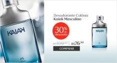 [Natura] Perfume Kaiak Clássico - R$77