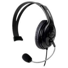 [Saraiva] Headset Dreamgear X-talk Solo DG360-1721 para Xbox 360 - R$27
