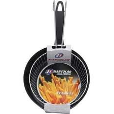 [Walmart] Fritadeira Antiaderente Prestige 20cm - Marcolar - por R$49