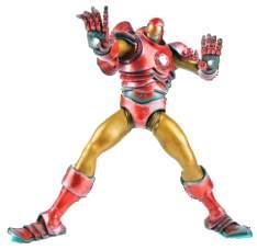 [Saraiva] Iron Man Classic Armor - 1/6 Figure por R$ 540