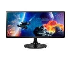 [KABUM] Monitor LG LED 25´ Class 21:9 Ultra Wide IPS FHD - 25UM58-P - R$740