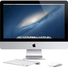 "[SHOPTIME] iMac Intel Core i5 2,9GHz 8GB 1TB USB 21,5"""