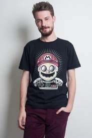 [Chico Rei] Camisa + Camisa Infantil = R$25 de desconto