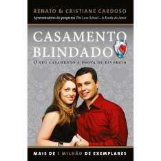 [Submarino] Casamento Blindado: O Seu Casamento à Prova de Divórcio R$10