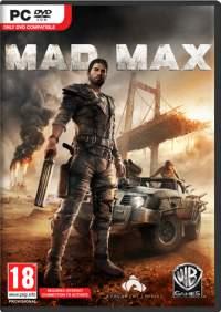 [CDKeys] Jogo Mad Max para PC - R$19