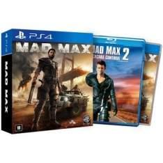 [Walmart] Mad Max PS4 - R$109,90