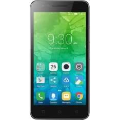 """[Shoptime] Smartphone Lenovo Vibe C2 Dual Chip Android 6.0 Tela 5"""" 16GB 4G Câmera 8MP - Preto por R$ 615"""