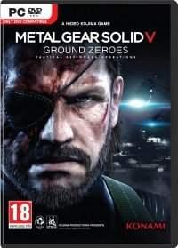 [CDkeys] Metal Gear Solid V - por R$15