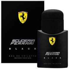 [Ricardo Eletro] Perfume Ferrari Black 30ml - R$ 48,90
