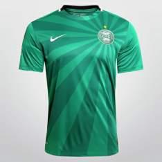 [NETSHOES] Camisa Nike Coritiba 2015 IV - R$40