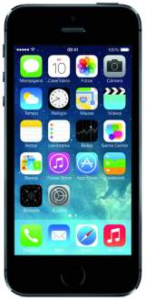 [Saraiva] Iphone 5s - 32gb + Frete grátis - R$ 1.802