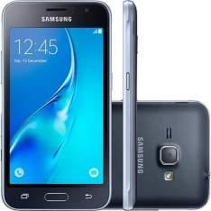 [Shoptime] Smartphone Samsung Galaxy J1 - R$494